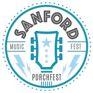 Sanford Porchfest