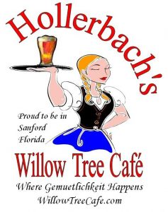 Hollerbach Willow Tree Cafe