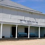 Sefcik Hall Front
