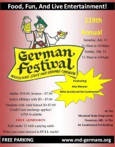 2019 MD German Festival Info E1557768663435