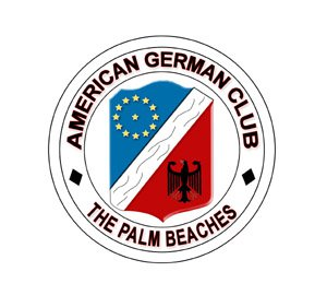 American German Club Palm Beaches Logo
