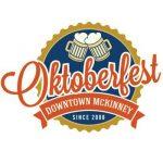 Mckinney Oktoberfest Logo