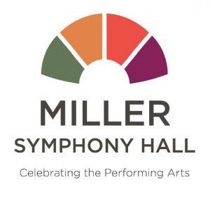Miller Symphony Hall Allentown