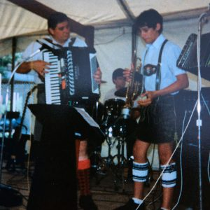 Fort Wayne 1993 1