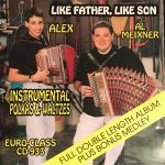 Like Father Like Son Cover