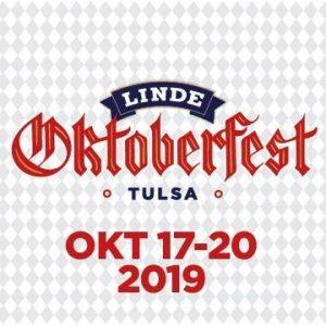 Tulsa Oktoberfest 2019