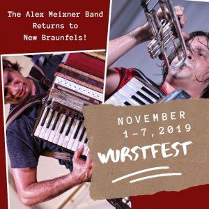 Wurstfest2019