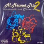 Al Meixner Trio International Showcase Cd