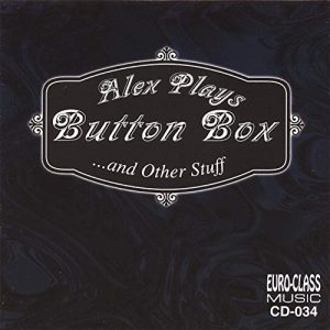 Alex Plays Button Box And Other Stuff Cd