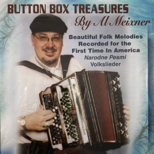 Button Box Treasures Al Meixner