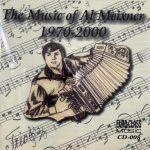 Music Of Al Meixner 1970 2000 Cd