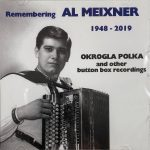 Remembering Al Meixner Cd