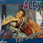 The Legacy Al Meixner Alex Cd