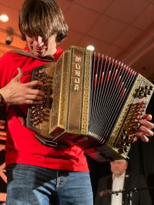 Alex Meixner Munda Accordion