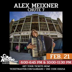 Alex Meixner C7 Social