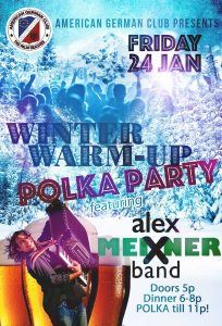 Winter Polka Party Alex Meixner 2020