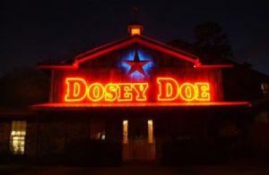 Dosey Doe Logo