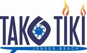 Tako Tiki Logo