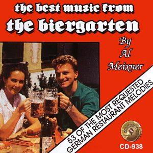 Best Music Biergarten Al Meixner