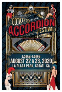 Cotati Accordion 2020
