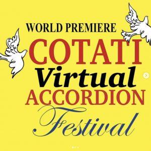 Cotati Accordion 2020 Virtual