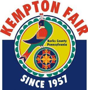 Kempton Fair Logo
