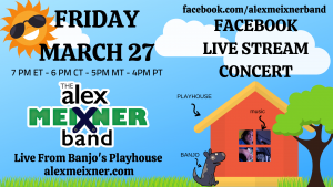 Live Stream Concert March27 (2)