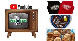 Youtube Merch