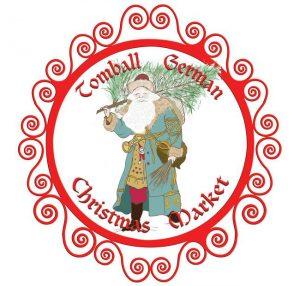 Tomball German Christmas Market