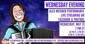 Fb Ad Live Stream Alex Meixner 5 3 20
