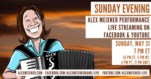Fb Ad Live Stream Alex Meixner 5 31 20