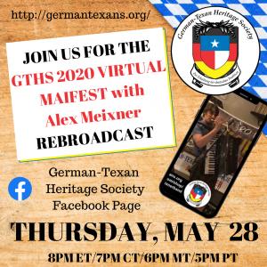 Insta Gths Maifest Broadcast
