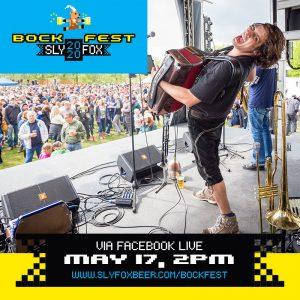 May 17 Bockfest