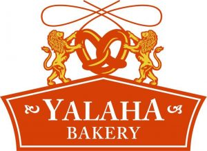 Yalaha Bakery Logo