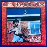 Familiar Faces New Places Cover