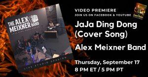 Jaja Video Premiere
