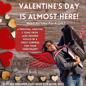 Valentine Ig