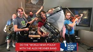 World News Polka