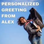 Personalized Greetings