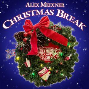Christmas Break Cover Alex Meixner