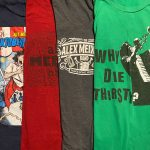 Odds Ends Shirts Square
