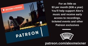 Patreon Facebook Ad
