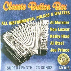 Classic Button Box Meixner