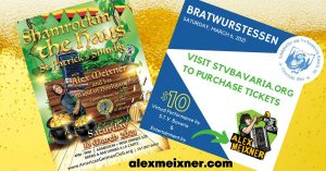 Alex Meixner March 5 News
