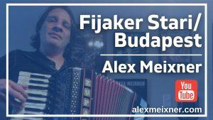 Fijaker Stari Polka Alex Meixner