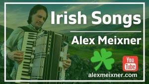 Irish Songs Alex Meixner