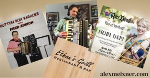 March 18 Newsletter Alexmeixner