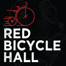 Red Bicycle Hall