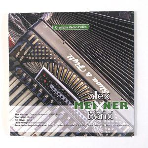 Backcover Vinyl