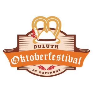 Duluth Oktoberfestival Logo